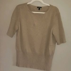 Escada cashmere blend sweater